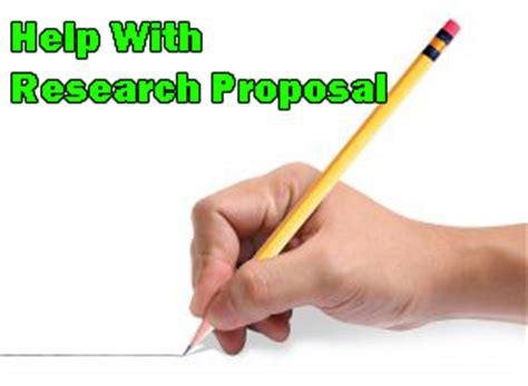 Proposal Writers Guide Research Proposals - orspumichedu